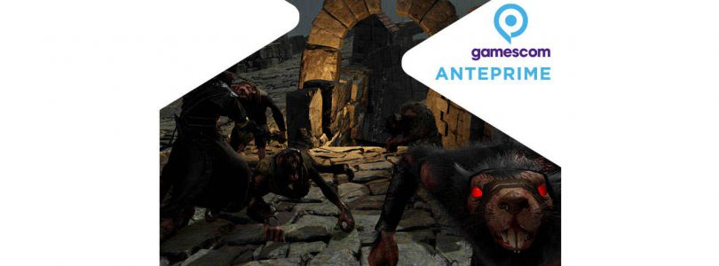 Warhammer: End Times – Vermentide – Anteprima GamesCom 2015