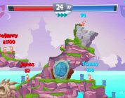 Annunciato Worms WMD per PC, Xbox One e Worms 4 per Mobile