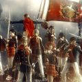Final Fantasy Type-0 HD: bloccato a 30fps su PC
