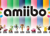 Amiibo: nuove statuette disponibili dal 25 Settembre
