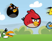 angry birds rovio licenziamenti