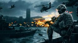 Battlefield 4: svelato il nuovo DLC Night Operations