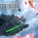 Star Wars Battlefront, ecco il trailer di Fighter Squadron