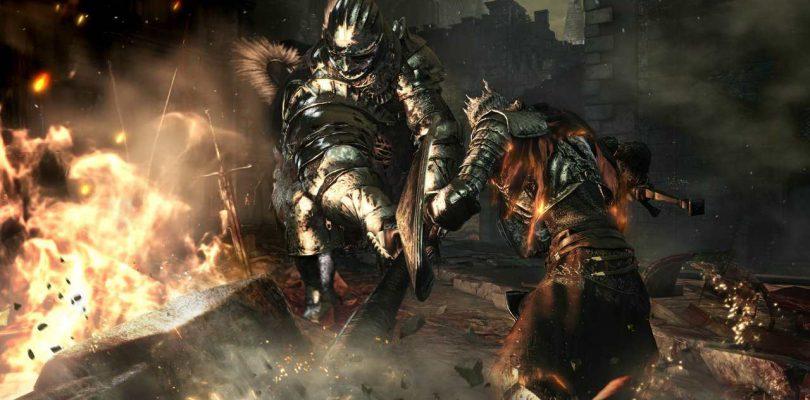 Dark Souls III è ora disponibile al pre-load