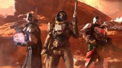 Nuova vita per le armi e armature di Destiny
