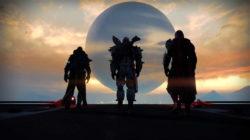 Destiny: Il Re dei Corrotti – Un mese dopo: la Torre