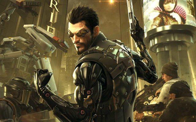 Nuovi screenshot da Colonia per Deus Ex: Mankind Divided