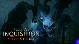 Dragon Age Inquisition, in arrivo l'espansione The Descent