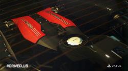Driveclub, la Ferrari 488 GTB in arrivo gratis