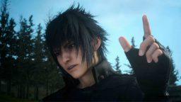 Final Fantasy XV – La data di lancio sarà rivelata a Marzo 2016