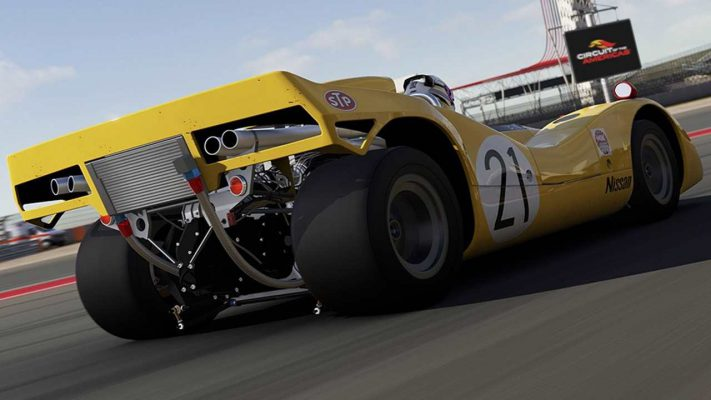 Forza Motorsport 6: Ampliata la lista auto