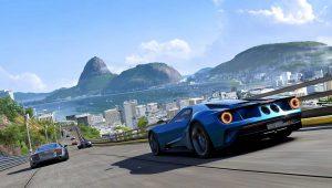 Forza Motorsport 6 – La demo ha una data di uscita