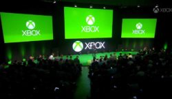 Conferenza Xbox gamescom 2015 – Seguila in diretta streaming