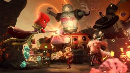 Plants Vs Zombies: Garden Warfare 2 a 1080p solo su PS4