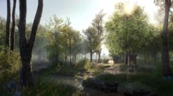Everybody's Gone to the Rapture: trailer di lancio