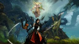 Guild Wars 2 diventa Free to Play