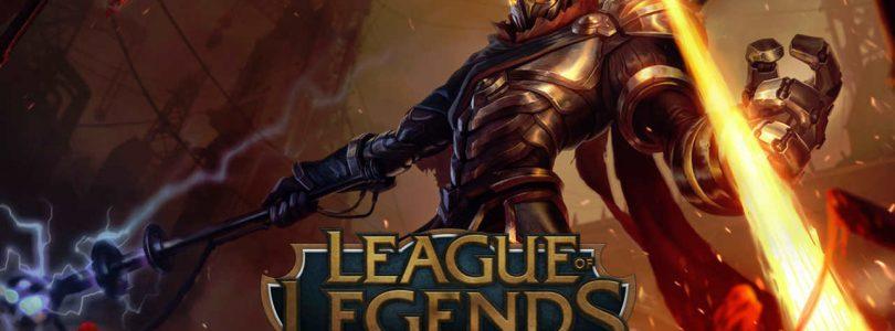 League of Legends: Il Viktor di Fedelol – Guida