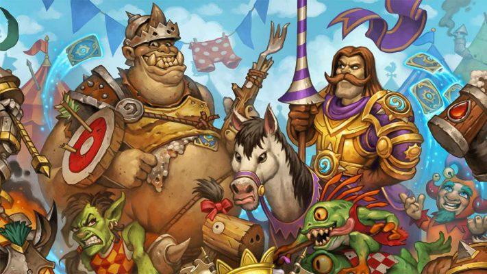 Hearthstone: Il Gran Torneo – Recensione