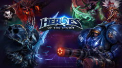 Heroes of the Storm – Intervista gamescom 2015