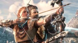 Horizon Zero Dawn era in lavorazione prima di Killzone: Shadow Fall