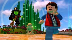 Lego Dimensions: trailer Adventure Worlds