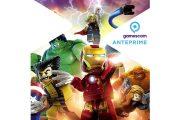 Lego Marvel Avengers – Anteprima gamescom 2015
