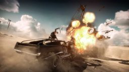 Mad Max – Ecco il changelog della patch del Day One