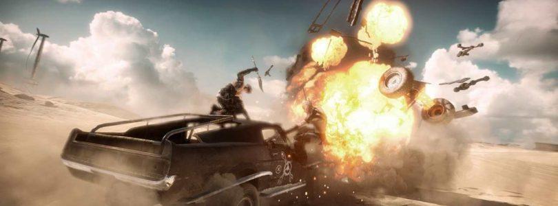 Mad Max – Ecco il changelog della patch del Day One