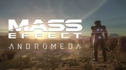 Nuovi dettagli per Mass Effect Andromeda