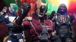 Destiny: cambiate le animazioni dei balli?
