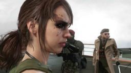 Metal Gear Solid V: The Phantom Pain – due nuovi trailer