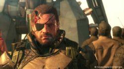 MGS V: nuovo lungo video gameplay dalla gamescom