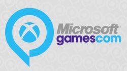 Conferenza Microsoft Xbox – gamescom 2015