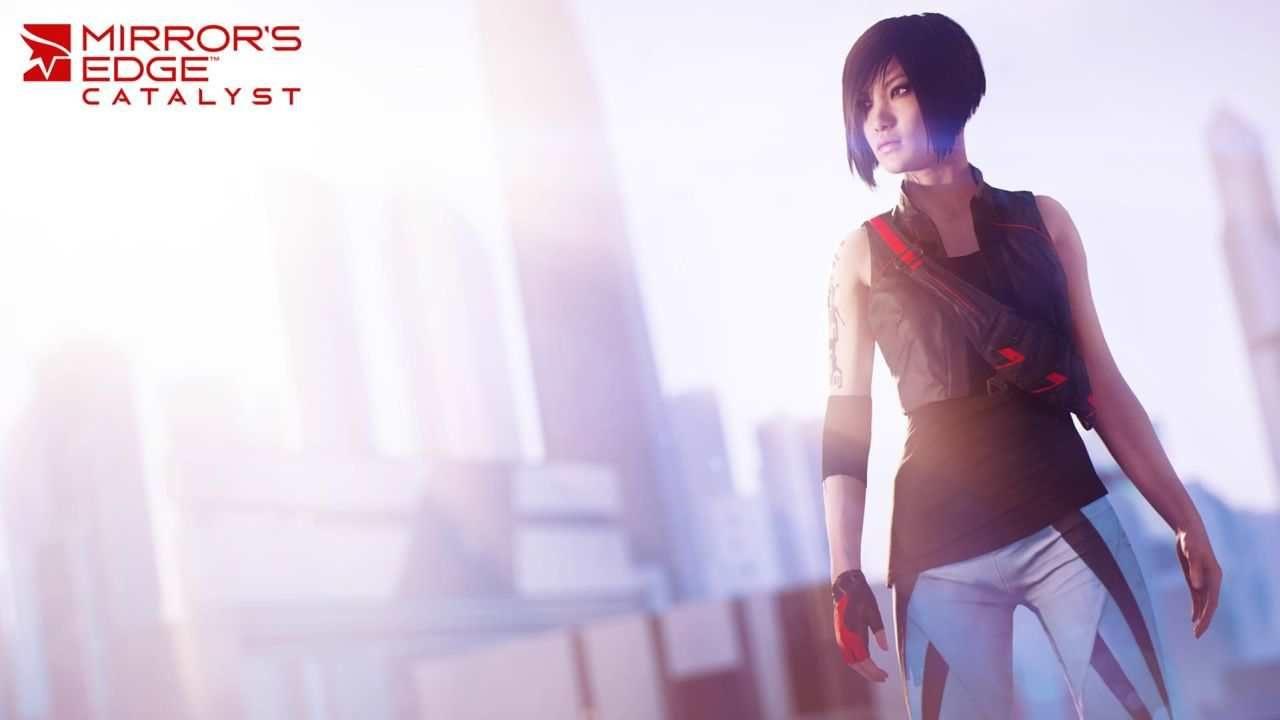 Mirror's Edge: Catalyst – Annuncio imminente da EA