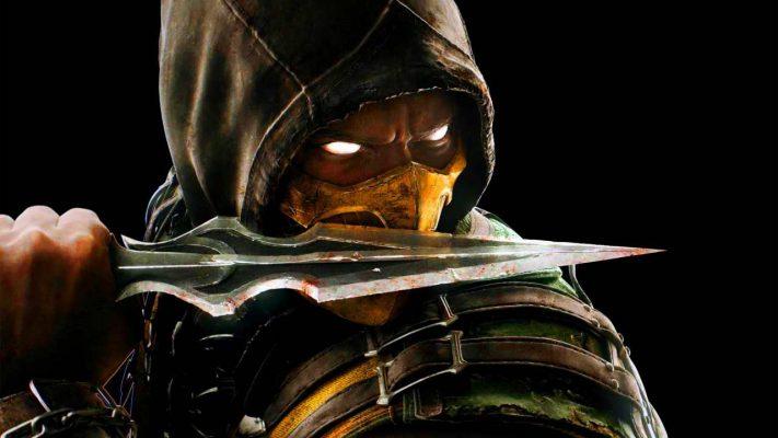 Brutalità e violenza estrema nel trailer d'annuncio di Mortal Kombat 11 – TGA 2018