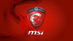 MSI – Line-up gamescom 2015