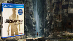 Uncharted: The Nathan Drake Collection si mostra in uno story trailer