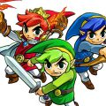 The Legend of Zelda: TriForce Heroes ha una data di lancio europea