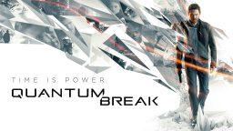 Quantum Break è in fase di ottimizzazione