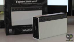 Creative Sound Blaster Roar 2 – Recensione