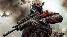 La beta multiplayer di CoD: Black Ops 3 è disponibile su PS4