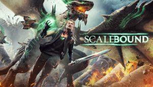 Scalebound mostrerà la potenza di Xbox One