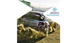 Sébastien Loeb Rally Evo – Anteprima gamescom 2015
