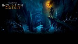 Dragon Age Inquisition, disponibile il DLC The Descent