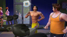 The sims 4: il DLC Usciamo Insieme arriverà a novembre