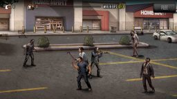 The Walking Dead: Road to Survival è disponibile