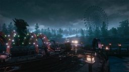 Funcom annuncia The Park, un nuovo horror game