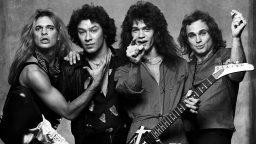 Panama dei Van Halen farà parte della tracklist di Rock Band 4