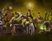 Blizzard svela l'espansione Legion per World of Warcraft