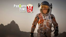 Popcorn Time: uscite Cinema e Home Video | 01/10 – 07/10